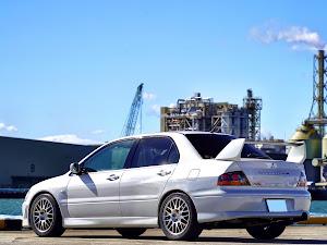 ランサーエボリューション Ⅶ GT−A 2002年式のカスタム事例画像 やすちんさんの2020年10月25日00:34の投稿