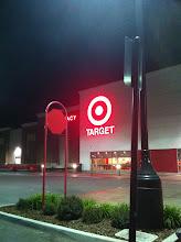 Photo: Bye Target... por el momento...