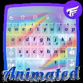 Kỳ lân Keyboard Hoạt hình Mod