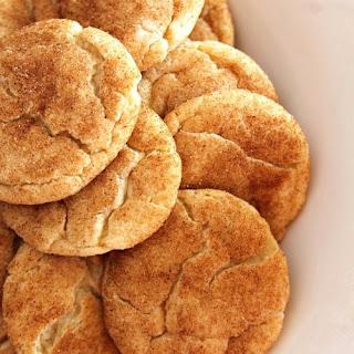 Disneyland'S Snickerdoodle Cookies Recipe