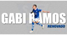 Gabi Ramos seguirá una temporada más en el San Fernando.