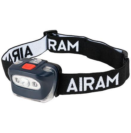 Airam LED-pannlampa 3W 200 lm