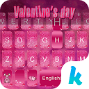 App Download Valentine's day Kika Keyboard Install Latest APK downloader