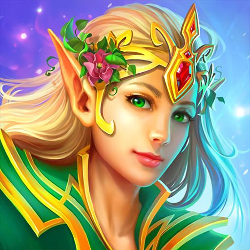 Warspear Online (MMORPG, RPG, MMO) (game)