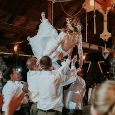 Wedding photographer Jakub Ćwiklewski (jakubcwiklewski). Photo of 20.06.2017