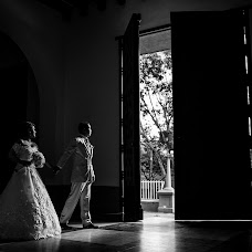 Wedding photographer Hector Parra (hectorparra). Photo of 21.10.2015