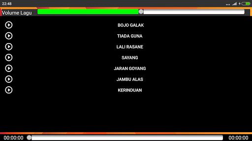 Gendang Koplo Ki Ageng Slamet apkpoly screenshots 5