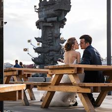 Wedding photographer Dmitriy Toropov (luber). Photo of 15.06.2015