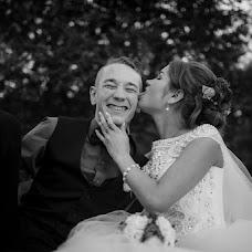 Wedding photographer Anton Parshunas (parshunas). Photo of 14.10.2016