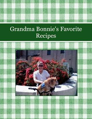 Grandma Bonnie's Favorite Recipes