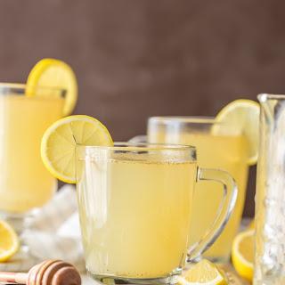 Detox Lemonade.
