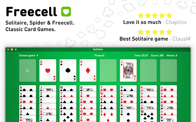 aarp games free online freecell solitaire