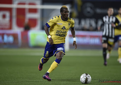 OH Leuven haalt Mamadou Bagayoko transfervrij op