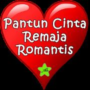 Pantun Cinta Remaja Romantis