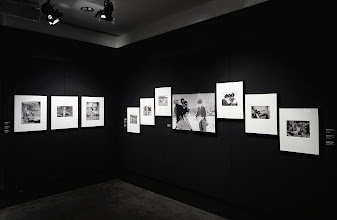 """Photo: """"Chaplin Forever!"""" is on display at the Film Society of Lincoln Center from April 25th to May 4th, 2014.   Read more at: http://bit.ly/1k90nlv"""