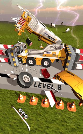 Car Crusher  screenshots 17