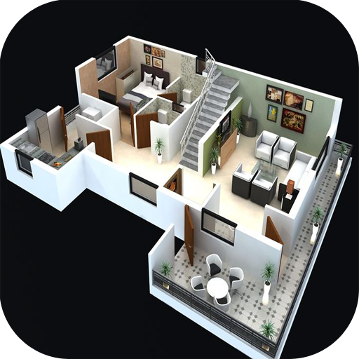 Download 3d Floor Plan For Pc