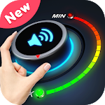 Sound Booster Master - Volume Booster for Android 1.0