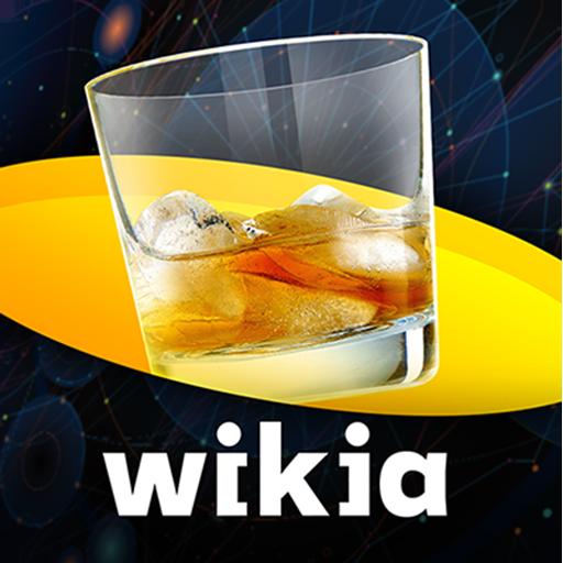 FANDOM for: Whiskey Icon