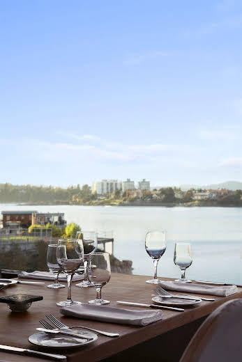 Coast Victoria Harbourside Hotel
