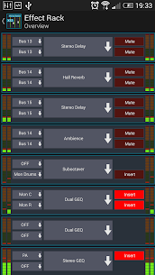 Mixing Station XM32 Pro 4