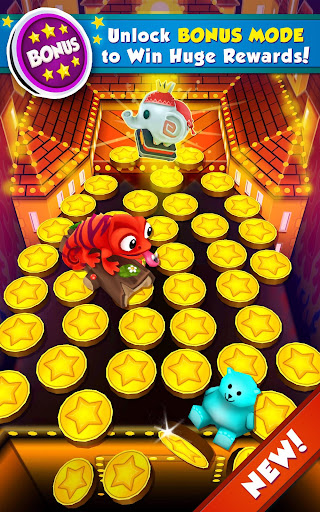 Coin Dozer - Free Prizes 22.2 screenshots 19