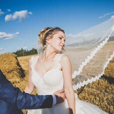 Wedding photographer Konstantin Sakalo (sakalo). Photo of 15.08.2016
