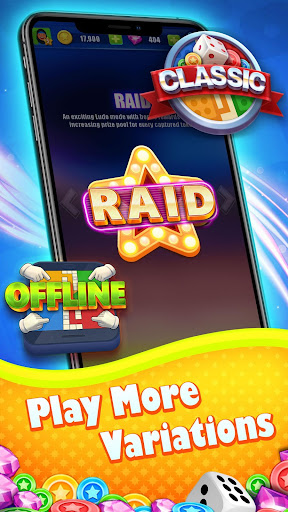 Ludo All Star - Online Ludo Game & King of Ludo 2.1.03 screenshots 13