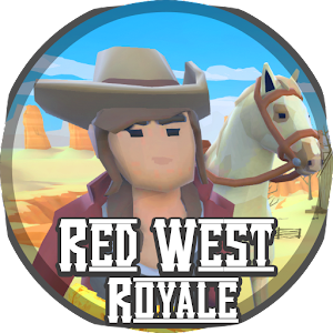 Red West Royale: Practice Editing 1.6 APK MOD
