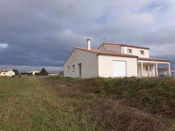 maison à Cazeres (31)