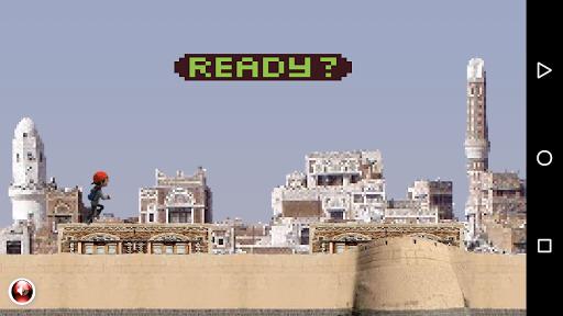 Super Boy Run Adventure screenshot 2