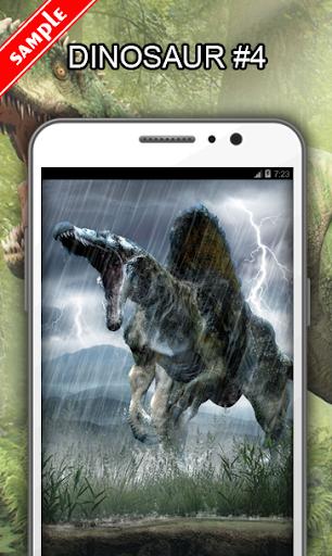 Dinosaur Wallpapers 1.0 screenshots 5