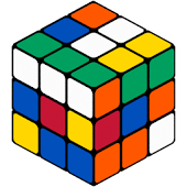 Rubik's Watch Face