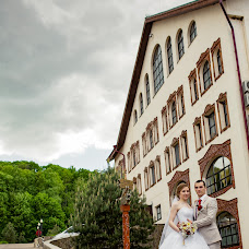 Wedding photographer Andrey Bykov (Bykov). Photo of 15.06.2017