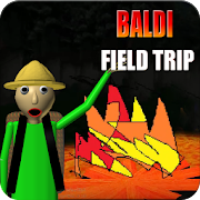 Basics Field Trip: Camping (No Education&Learning)