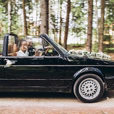 Wedding photographer Dmitriy Klenkov (Klenkov). Photo of 21.07.2017