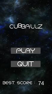 CubBallz - náhled