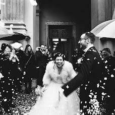 Wedding photographer Mirko Turatti (spbstudio). Photo of 28.11.2017