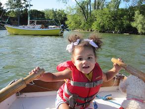 Photo: Row, Row, Row Your Boat
