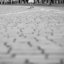 Vestuvių fotografas Sergey Serichenko (cesternu). Nuotrauka 11.09.2019
