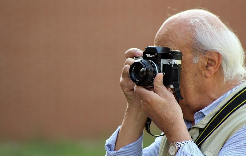 Fotografare anni (80) di utente cancellato
