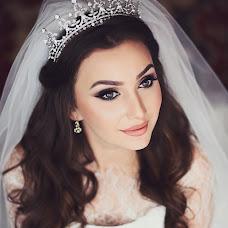 Wedding photographer Bayram Nuraliev (fashionable05). Photo of 14.12.2014