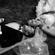 Wedding photographer Mikhaylo Bodnar (mixanja). Photo of 05.10.2017