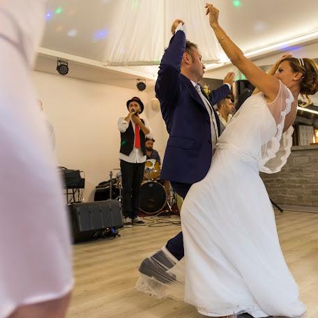 Wedding photographer Andrea Biganzoli (raccontareconla). Photo of 25.10.2017