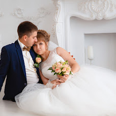 Wedding photographer Evgeniy Tatarkin (FROZENOFF). Photo of 03.11.2016