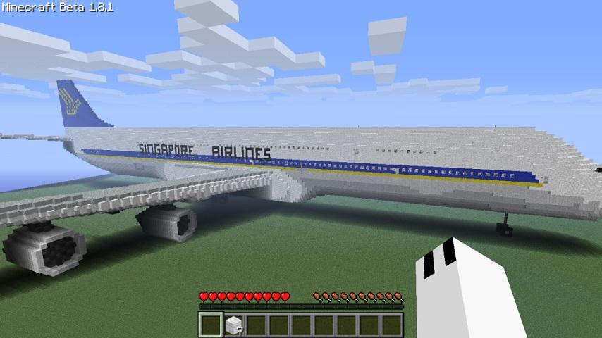 All About Planes Ideas Minecraft For Android Videos Screenshots Reviews And Similar Apps