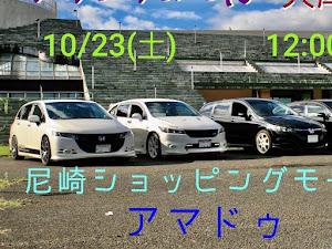 オデッセイ RB3 のカスタム事例画像 たかちゃんさんの2021年10月22日12:50の投稿
