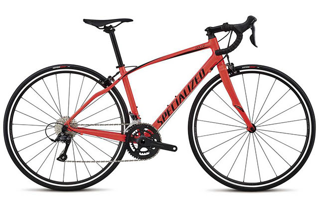 Specialized Dolce Sport 2018