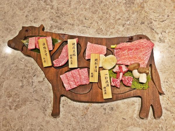 樂軒松阪亭。優質和牛燒肉夢幻上桌。聚餐、節日、情人節、聖誕節、慶生跨年,中高價位餐廳推薦