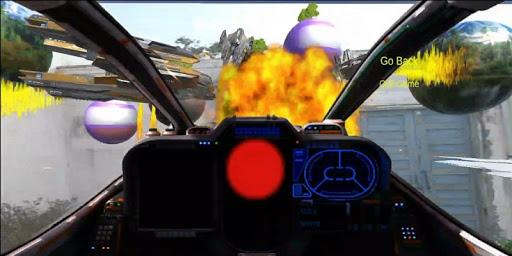 AR Space Battles  screenshots 8